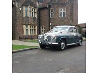Uley wedding cars