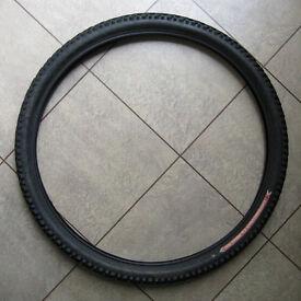 "Specialized Crossroads 26x1.95"" mountain bike tyre"