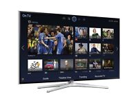 NEW!! SAMSUNG UE50H6400 50 inch 3D LED Smart TV 1080p FULL HD Freeview HD