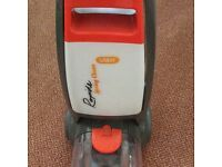 Hardly used upright vax Carpet cleaner