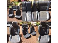 CLIO SPORT SEATS