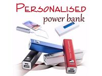 New Power Bank Charger 2200