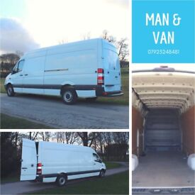 A.T Transport Cheapest Professional Man and Van House & Furniture Removal Service Local & Nationwide