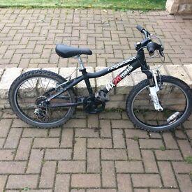 Bike Ridgeback MX 20