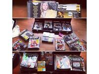 63 Total Guitar Magazines inc CDs