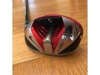 Nike Covert 3 20 degree hybrid club