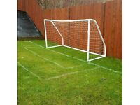 Football Goal 8ft x 4ft ***Brand New Boxed***