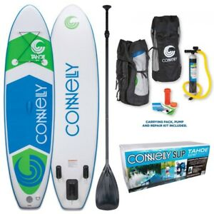 Connelly Tahoe 10'6 Inflatable Stand Up Paddle Board