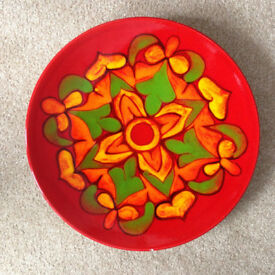 Poole Pottery Dish