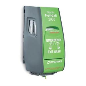 Honeywell 32-002000-0000 Fendall 2000 Portable Eye Wash Station - BRAND NEW - FREE SHIPPING