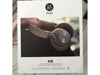 Bang and Olufsen H9 - Perfect