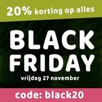 BLACK FRIDAY Olijfbomen en Palmbomen