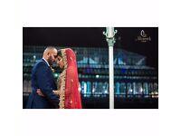 Female Luxury Wedding Photographer & Videographer