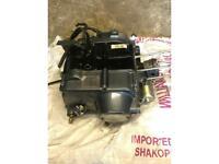 125 four stroke engine