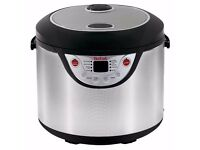 Tefal 8 in 1 multicooker
