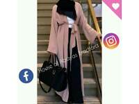 Abayas Jubbas Jilbabs Thobes Hijabs Scarves Islamic Maxi Dresses House of Abayas