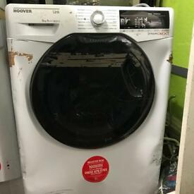 New Hoover washer dryer