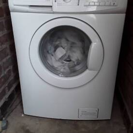 John Lewis JLWM1203 6kg 1200rpm spin washing machine free delivery to Leicester