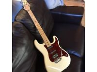 Schecter Custom Shop - Super Stratocaster