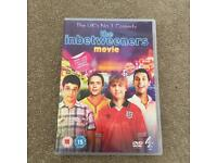 The inbetweeners and one day movie DVDs