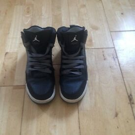 Nike Jordan flight U.K. Size 4.5