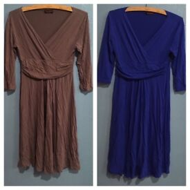 Maternity clothes. Size 10-12.