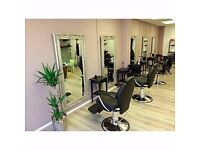 Rental space opportunity for a Nail Technichian