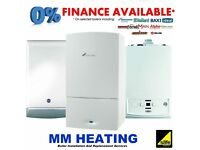 Worcester Bosch and Vaillant Boiler £599.00 Installation Fitting only Glowworm London Plumber