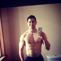 personal trainer. nutrition guide