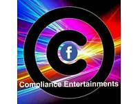 Compliance Entertainments