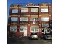 1 bedroom flat to let in Wednesbury