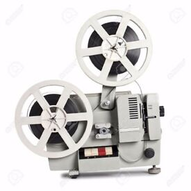 Home Movie Transfer To DVD & Mpeg Formats,16 & 8mm Cine Film, VHS,Betamax, Camcorder,Mini DV, Tape