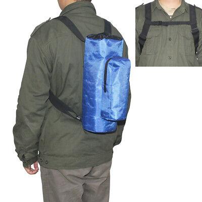 Medizinische Zylinder (Wasserdichter medizinischer Sauerstoffzylinder Tragetasche Rucksack)