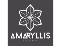 Hairdressing Apprenticeship opportunity,in a professional,friendly and unique salon
