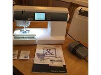 Pfaff ambition 2. IDT sewing machine