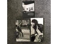 Bruce Springsteen bundle