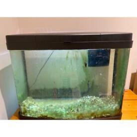 Fish tank 64 L