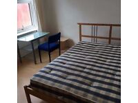 Single room in shared house ideal for professional. Rent includes bills, Fully furnisher with WiFi