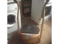 Slimming machine,£35.00