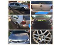 Mk4 GOLF GTI 1.8 TURBO sell or swap