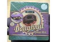 BELLA doughnut maker kit