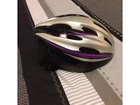 Ladies cycle helmet size medium