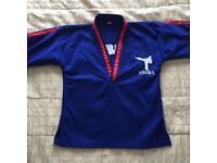 SESMA karate uniform Size 1