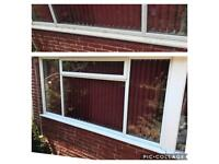 Cleaning Specialists: Pristine Window and Exterior Cleaning