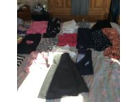 Girls clothes age 10/11