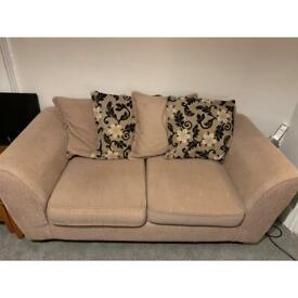 Sofas. 3+2 seaters