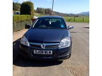 Astra cdti 2008 only 41,000on clock 6speed box