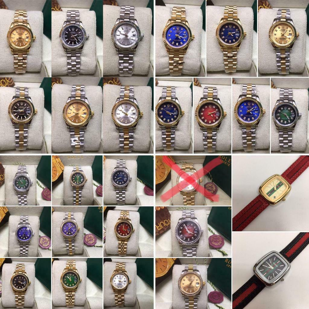 f832bc77029 Ladies Rolex Womens Cartier AP Audemars Piguet Watches Cheap designer london  UK ealing essex surrey