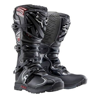 FOX Comp 5 Boots Fox Comp 5 Boots