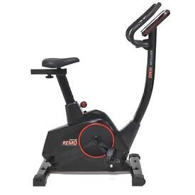 New Kettler Reno exercise bike